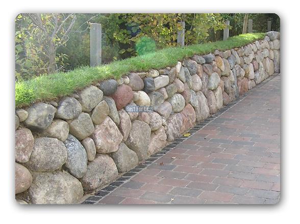 kiesel garten natursteine nordische findlinge steine. Black Bedroom Furniture Sets. Home Design Ideas