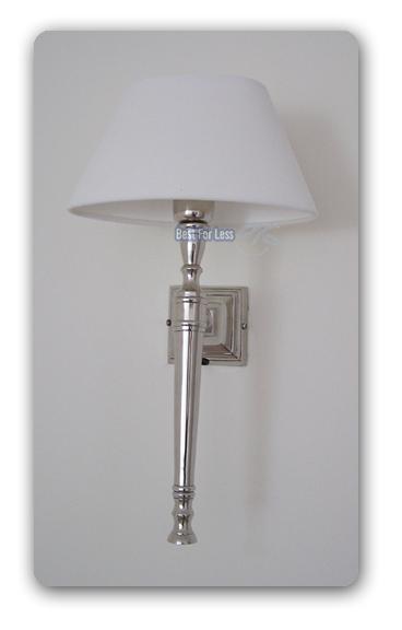 wandleuchte wandlampe klassische rokoko shabby chic barock lampe antik look neu ebay. Black Bedroom Furniture Sets. Home Design Ideas
