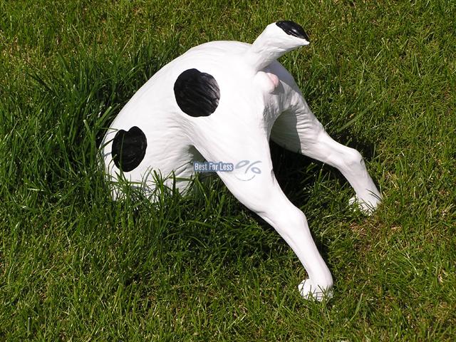 halberhund buddelnder hund ohne kopf garten deko terrier. Black Bedroom Furniture Sets. Home Design Ideas