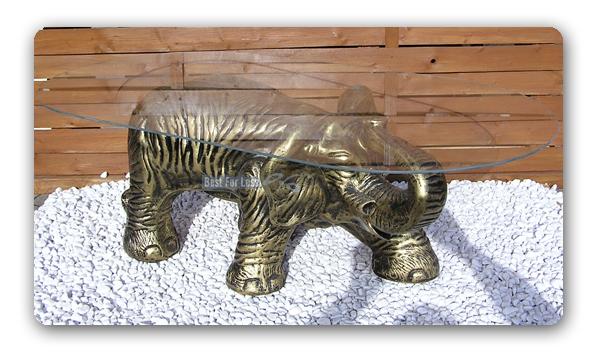 Deko Couchtisch Elefant Ein Wunderschöner Deko Couchtisch