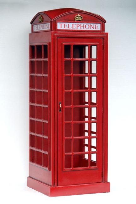 Englische Telefonzelle Deko : englische britische telefonzelle lebensgro deko dekoration rot telefonh uschen ebay ~ Frokenaadalensverden.com Haus und Dekorationen