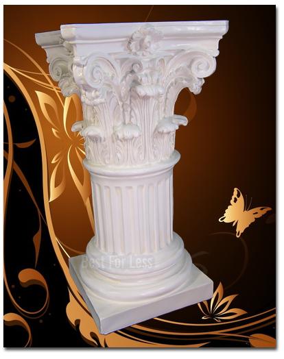 S Ule Antik Stuck Optig Rom Griechische Dekoration Deko